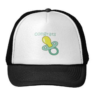 Congrats Trucker Hat