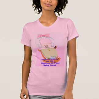 Congratulations; Baby Finch Tshirts
