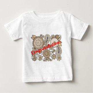 Congratulations Baby T-Shirt