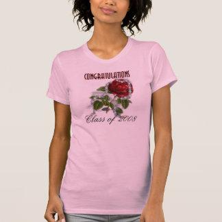 congratulations-c, Class of 2008 Tee Shirt