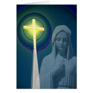 Congratulations Card on Becoming a Nun