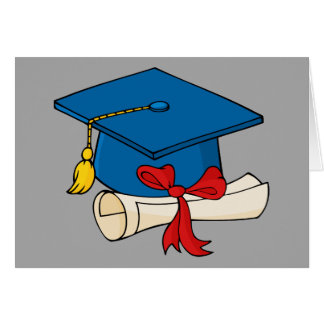 Congratulations College Acceptance Card