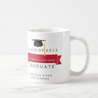 Congratulations Graduate Coffee Mug
