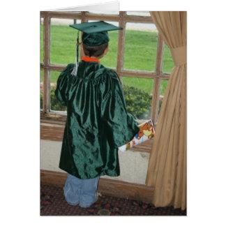 Congratulations Graduation Card
