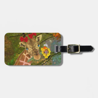 Congratulations Have a great day Luggage Tag