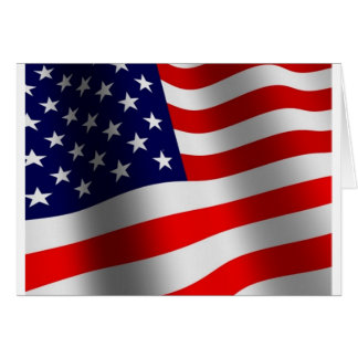 Congratulations on Becoming a U.S. Citizen Card