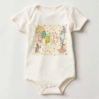 Congratulations on the birth of your new baby rompers