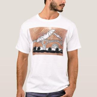 Congress Avenue Bats T-Shirt
