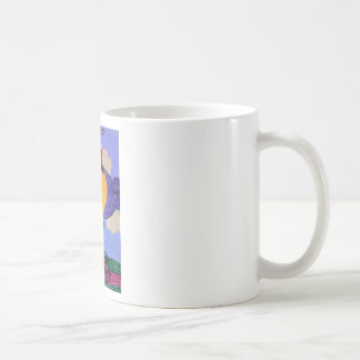 congress coffee mug
