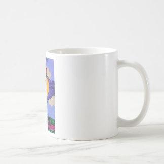 congress coffee mug