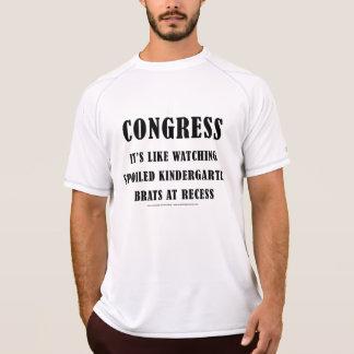 Congress? What's that. T-Shirt