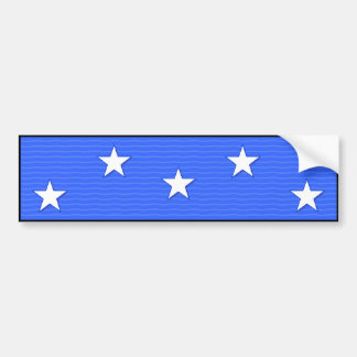 Congressional Medal of Honor Bumper Sticker