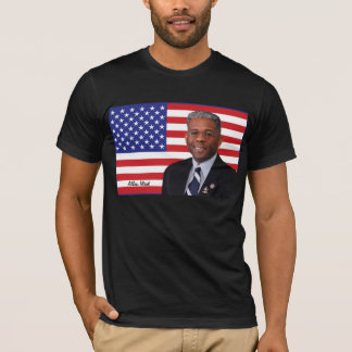 Congressman Allen West T-Shirt