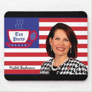 Congressman Michele Bachmann Mouse Pad