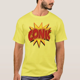 Conk! T-Shirt