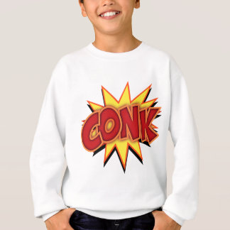 Conk! T-shirts