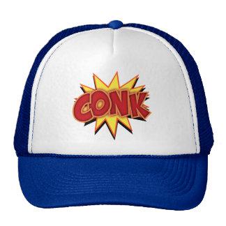 Conk! Trucker Hat