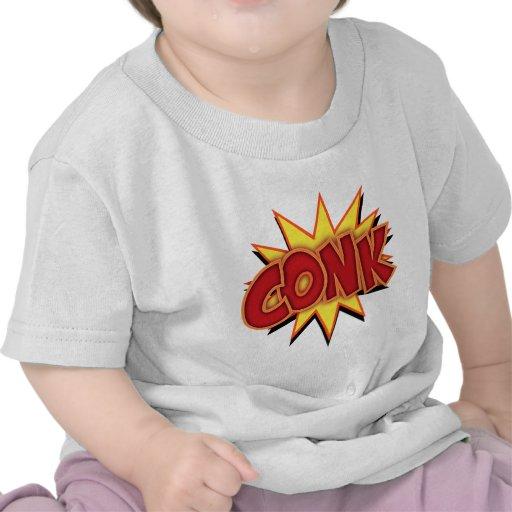 Conk! Shirt