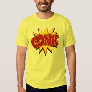 Conk! Tshirts