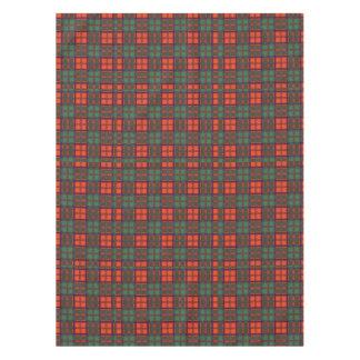Conlay clan Plaid Scottish kilt tartan Tablecloth