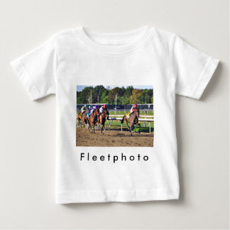Connect, Pennslyvania Derby Winner Baby T-Shirt