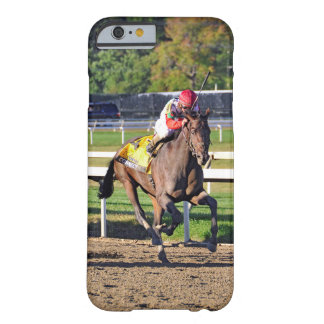 Connect, Pennslyvania Derby Winner Barely There iPhone 6 Case