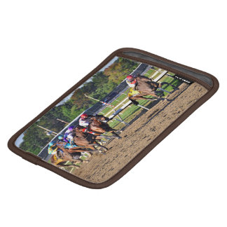 Connect, Pennslyvania Derby Winner Sleeve For iPad Mini