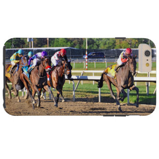 Connect, Pennslyvania Derby Winner Tough iPhone 6 Plus Case