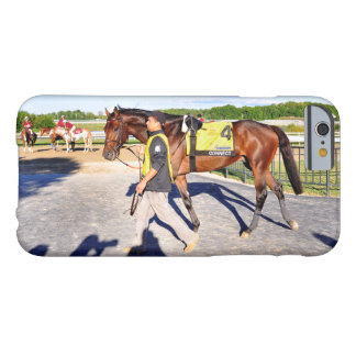 Connect - Pennsylvania Derby Winner Barely There iPhone 6 Case