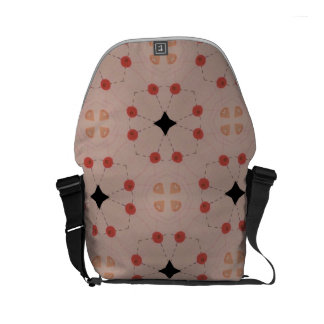 Connect The Dots. Commuter Bag