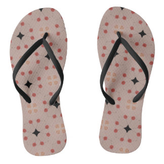 Connect The Dots. Flip Flops