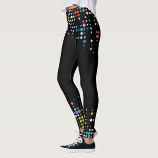 Connect The Dots Leggings