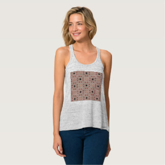 Connect The Dots. Tank Top