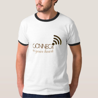 Connect to your heart T-Shirt