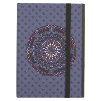 Connected Independence Day iPad Powis Case