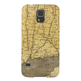 Connecticut 4 galaxy s5 cover