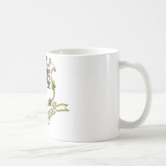 Connecticut Coat of Arms Coffee Mug