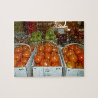 Connecticut Country Store Jigsaw Puzzle