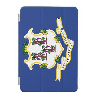 CONNECTICUT FLAG iPad MINI COVER