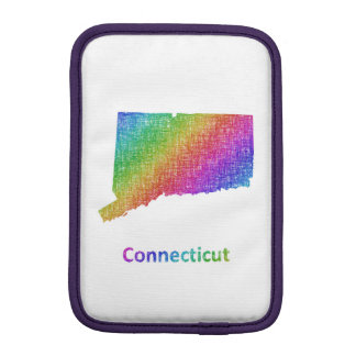 Connecticut iPad Mini Sleeve