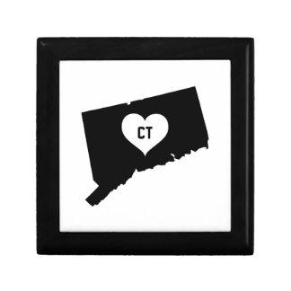 Connecticut Love Gift Box