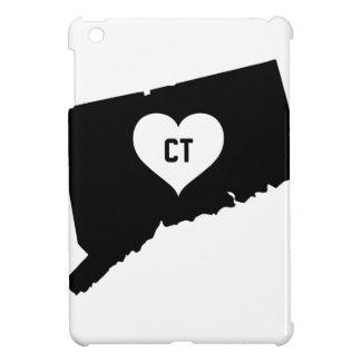 Connecticut Love iPad Mini Cover