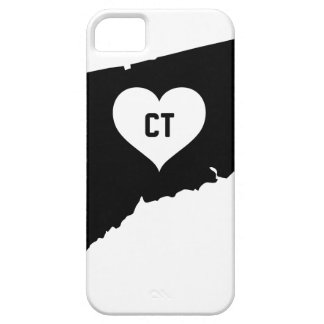Connecticut Love iPhone 5 Covers