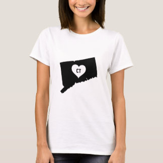 Connecticut Love T-Shirt
