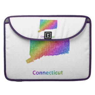 Connecticut MacBook Pro Sleeve