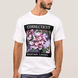 Connecticut Mountain Laurel T-Shirt