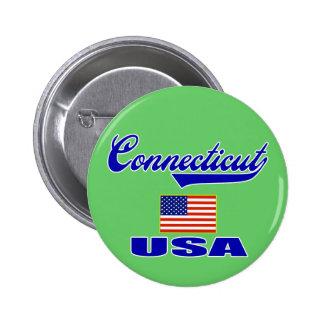 Connecticut Script Button