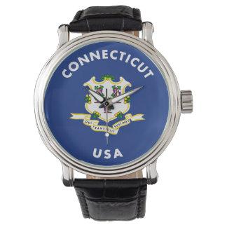 Connecticut USA Watch