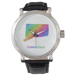 Connecticut Wristwatch