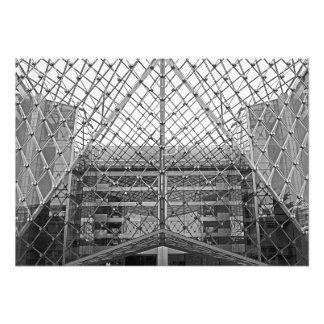 Connection of heterogeneous photo print